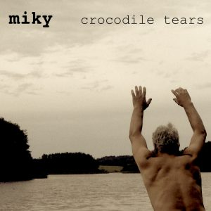 Crocodile Tears Digital cover